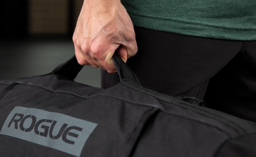 Rogue Sandbag 2.0 carried