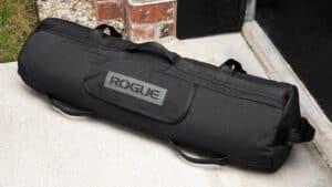 Rogue Sandbag 2.0 full view quarter