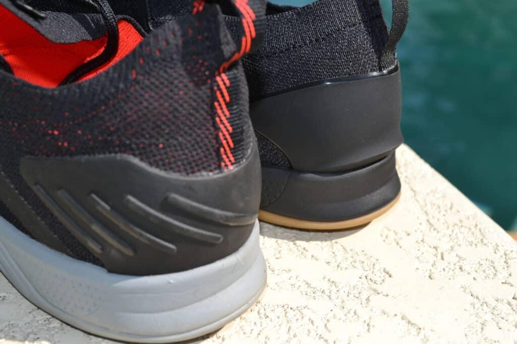 UA TriBase Reign 3 Training Shoe Review (15)