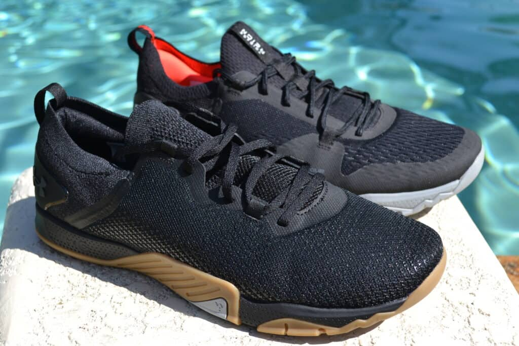 UA TriBase Reign 3 Training Shoe Review (16)
