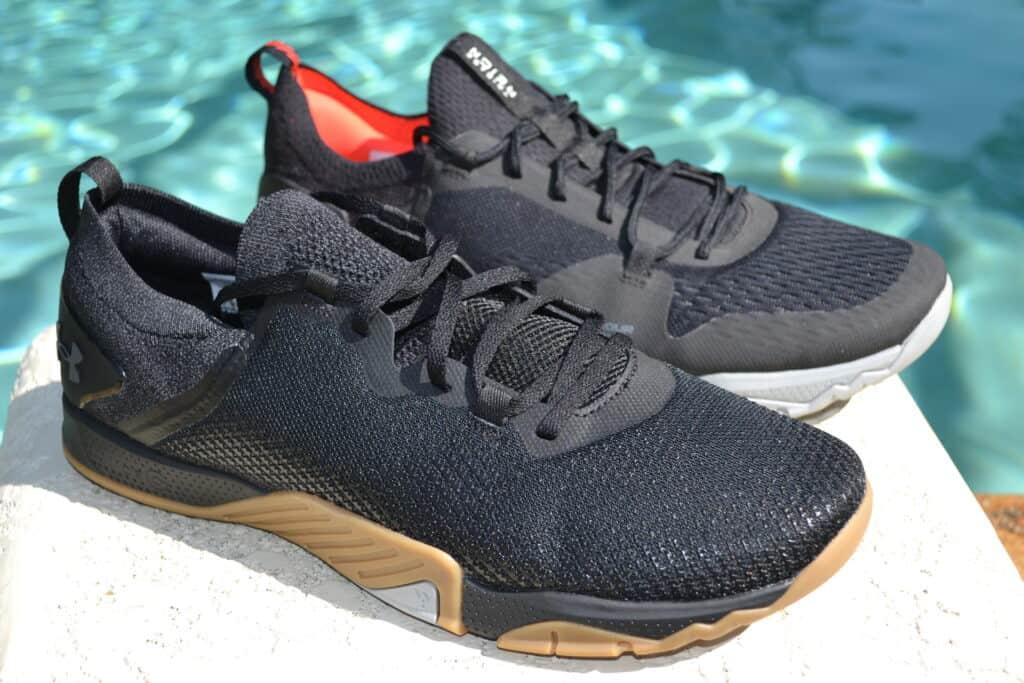 UA TriBase Reign 3 Training Shoe Review (17)