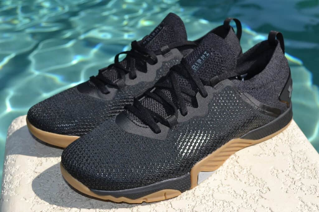 UA TriBase Reign 3 Training Shoe Review (23)