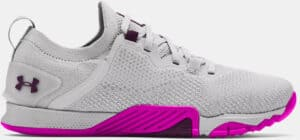 Under Armour Tribase Reign 3 Training Shoes side view right women