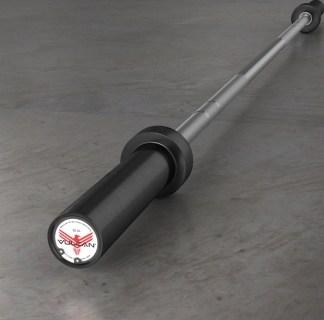 Aluminum Technique Training Bar - 15lb full