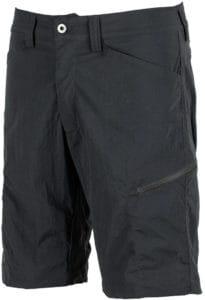GORUCK Challenge Shorts Black front
