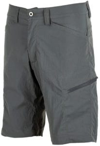 GORUCK Challenge Shorts Charcoal front