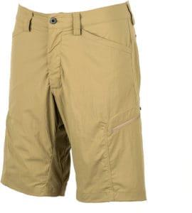 GORUCK Challenge Shorts Coyote front