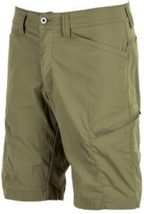 GORUCK Challenge Shorts Ranger Green full