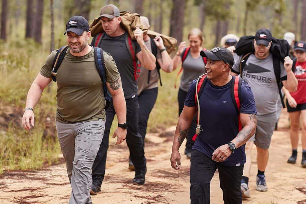 GORUCK Events Rucking Events
