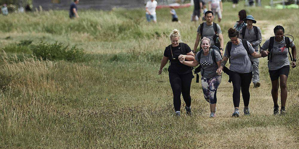 GORUCK Events Star Course 1