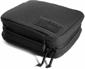 GORUCK GR2 Field Pocket Black full