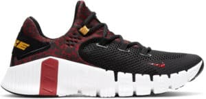Mens Nike Free Metcon 4 side view right