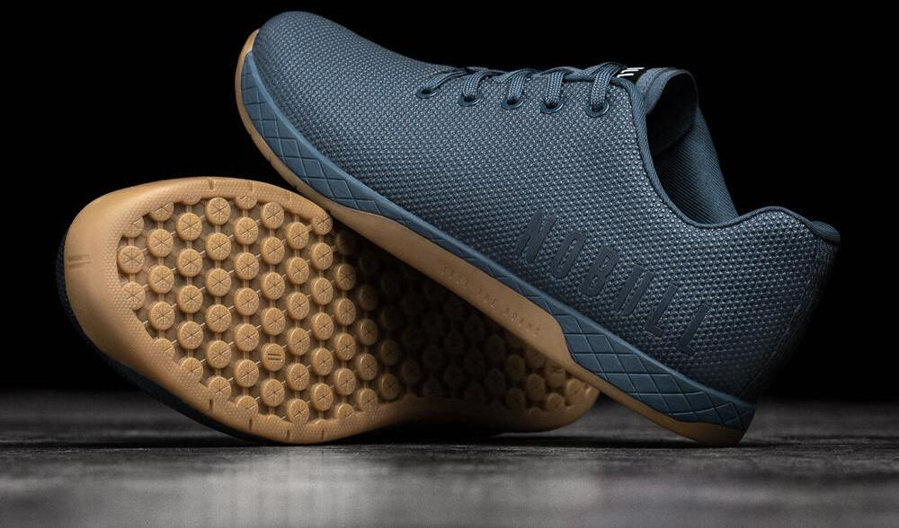NOBULL Trainer pair outsole