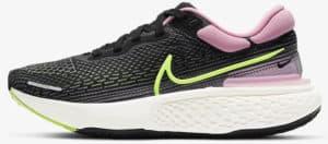 Nike ZoomX Invincible Run Flyknit Women side view left