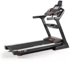 Sole F80 Treadmill quarter view right