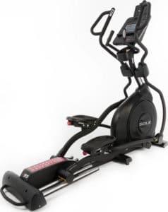 Sole Fitness E95 Elliptical right