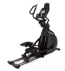 Sole Fitness E95S Elliptical back right new