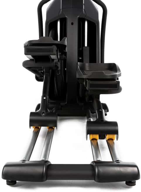 Sole Fitness E95S Elliptical rear
