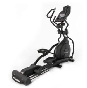 Sole Fitness E98 Elliptical right new