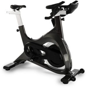 Sole Fitness Johnny G Indoor Bike front view