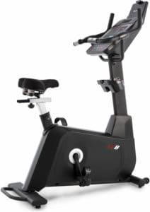 Sole Fitness LCB Upright Bike right rear