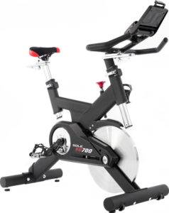 Sole Fitness SB700 Bike right front