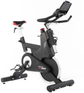 Sole Fitness SB900 Bike right front