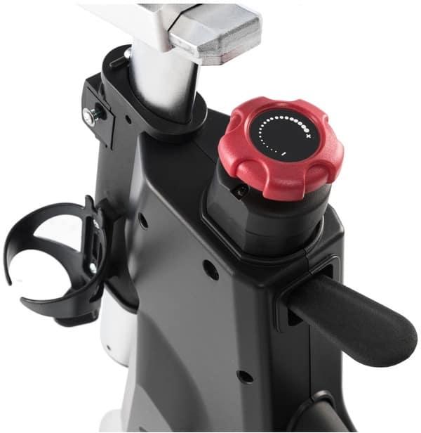 Sole Fitness SB900 Bike tension adjustment