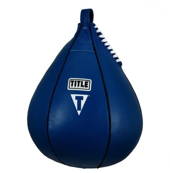Title Super Speed Bag 10x12 front