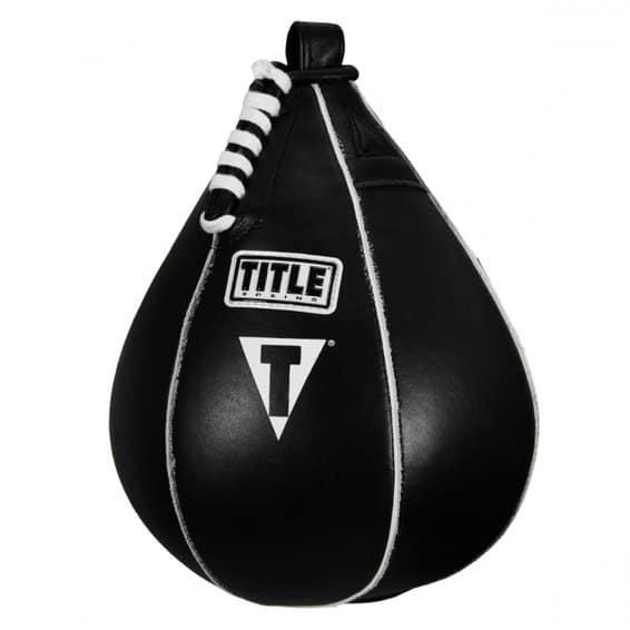Title Super Speed Bag 7x10 front