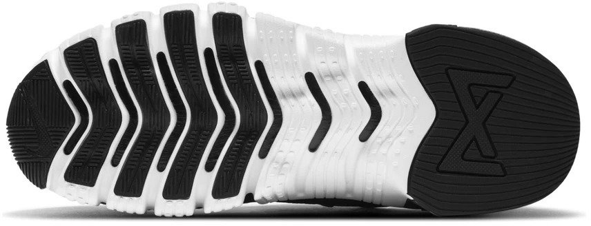 Women Nike Free Metcon 4 outsole