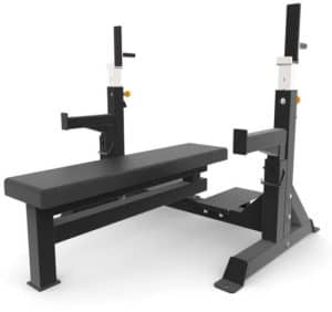 Force USA Commercial Heavy Duty IPF Spec Olympic Bench Press main
