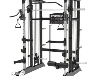 Force USA F50 Multi-Functional Trainer full right front