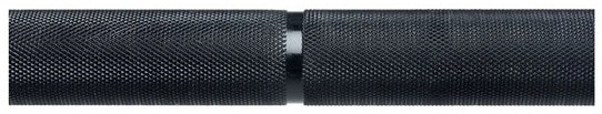 Force USA Powerlifting Barbell knurling