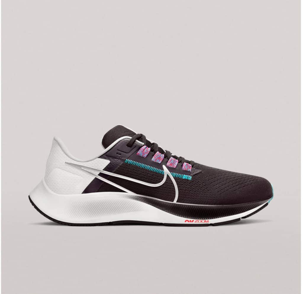 Nike Air Zoom Pegasus 38 Running Shoe side right
