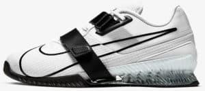 Nike Romaleos 4 white left side view