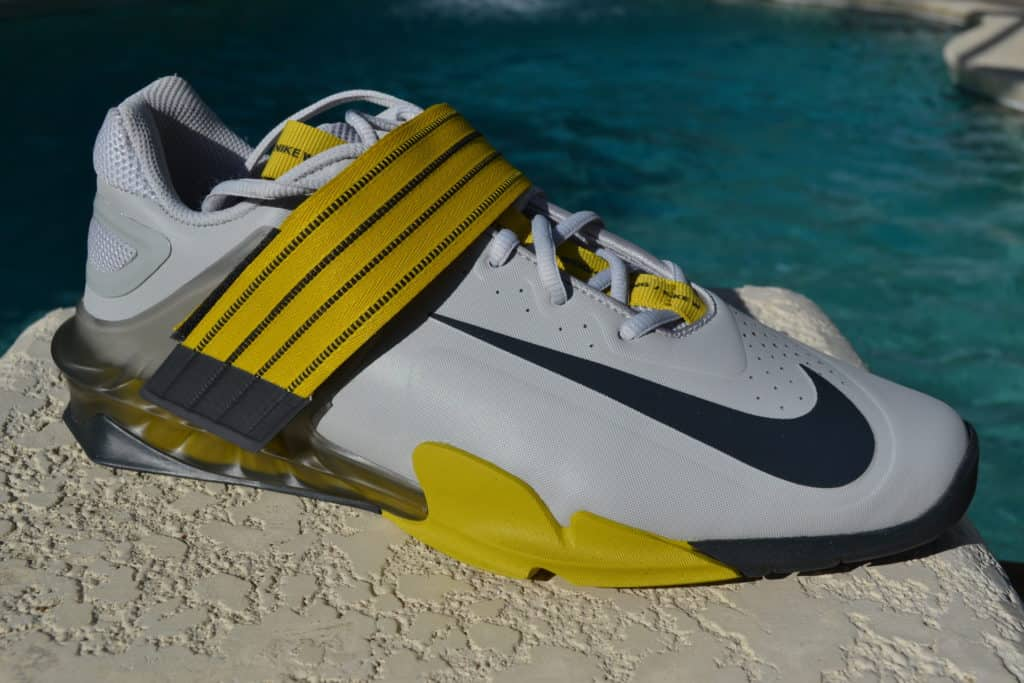Nike Savaleos Weightlifting Shoe Review (17)