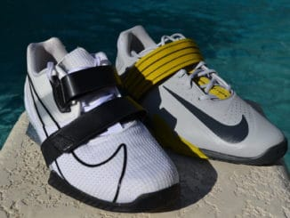 Nike Savaleos Weightlifting Shoe Review (26)
