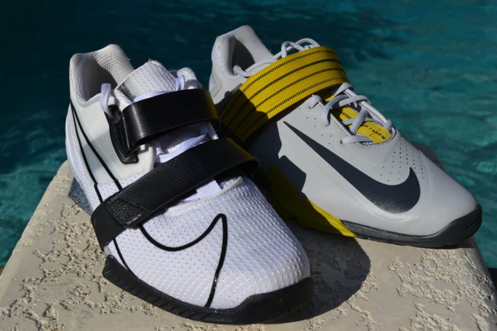 Nike Savaleos Weightlifting Shoe Review (27)