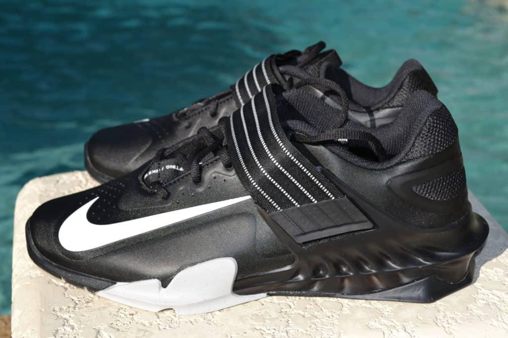 Nike Savaleos Weightlifting Shoe Review (28)
