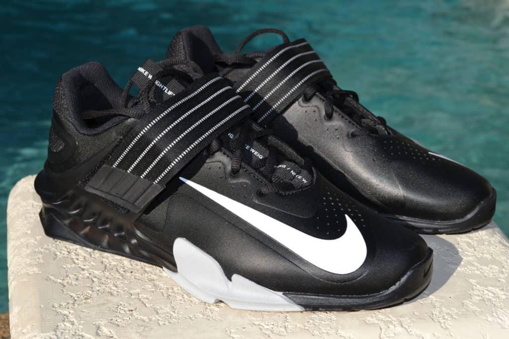 Nike Savaleos Weightlifting Shoe Review (31)