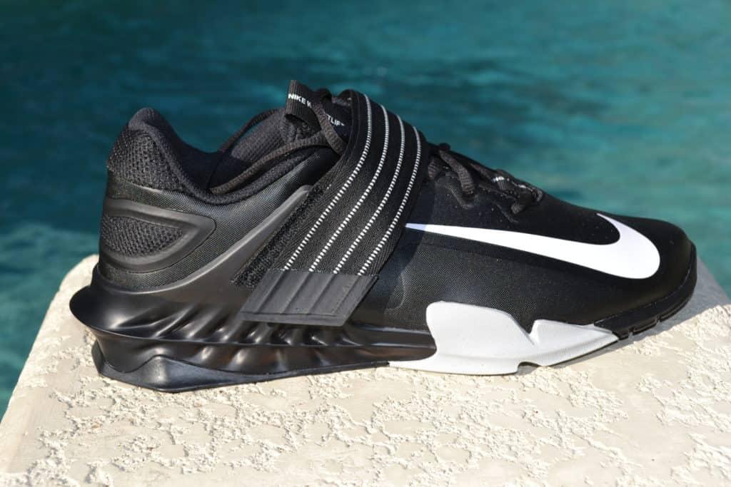 Nike Savaleos Weightlifting Shoe Review (34)