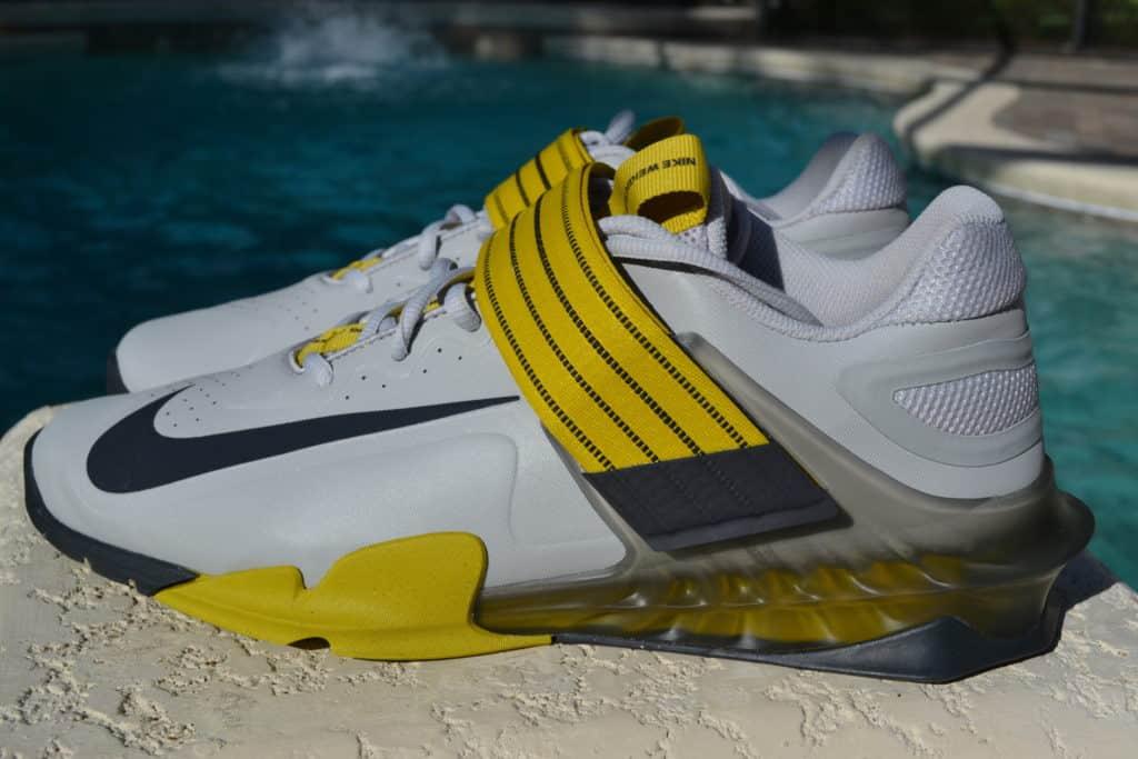 Nike Savaleos Weightlifting Shoe Review (42)