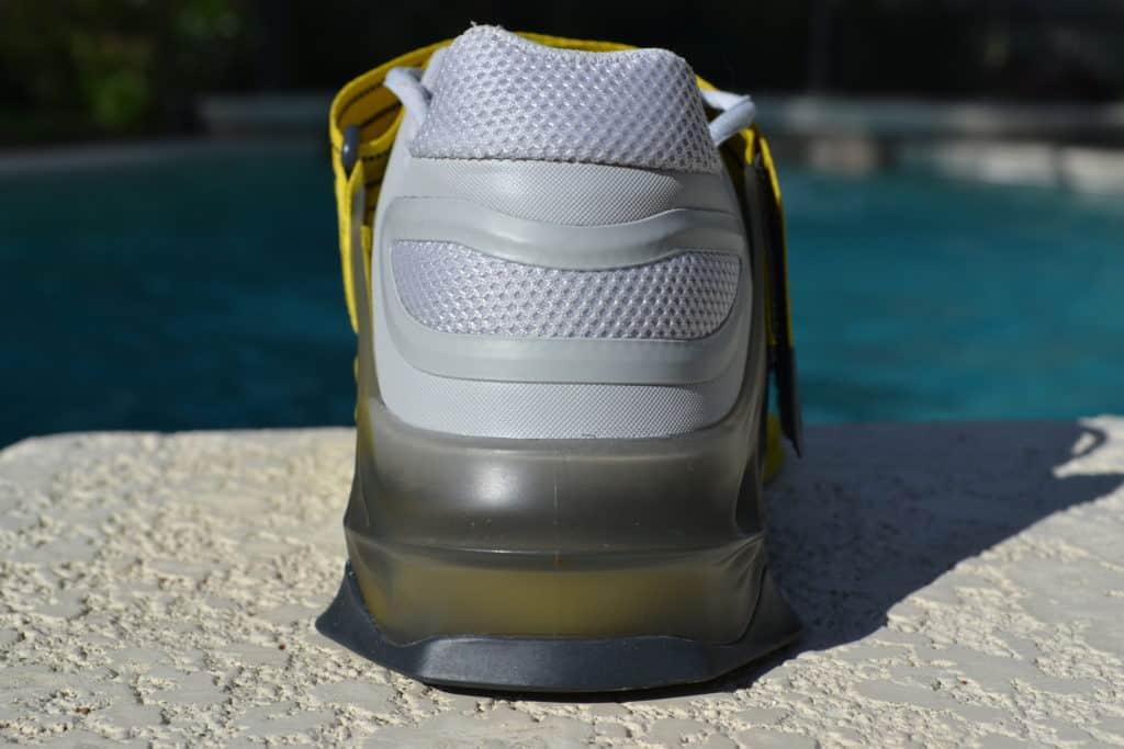 Nike Savaleos Weightlifting Shoe Review (6)