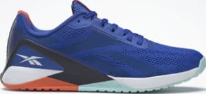 Reebok Nano X1 Men Court Blue righht