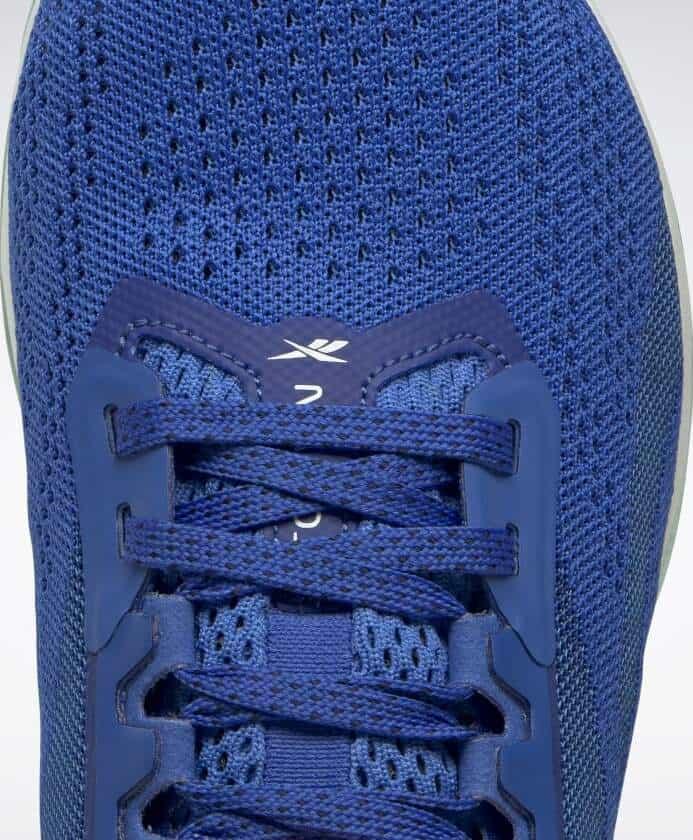 Reebok Nano X1 Men Court Blue upper