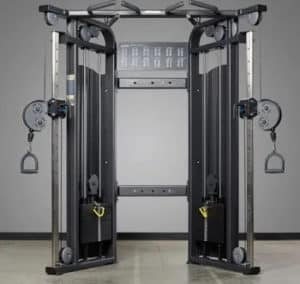 Rep Fitness REP FT-5000 Functional Trainer full front