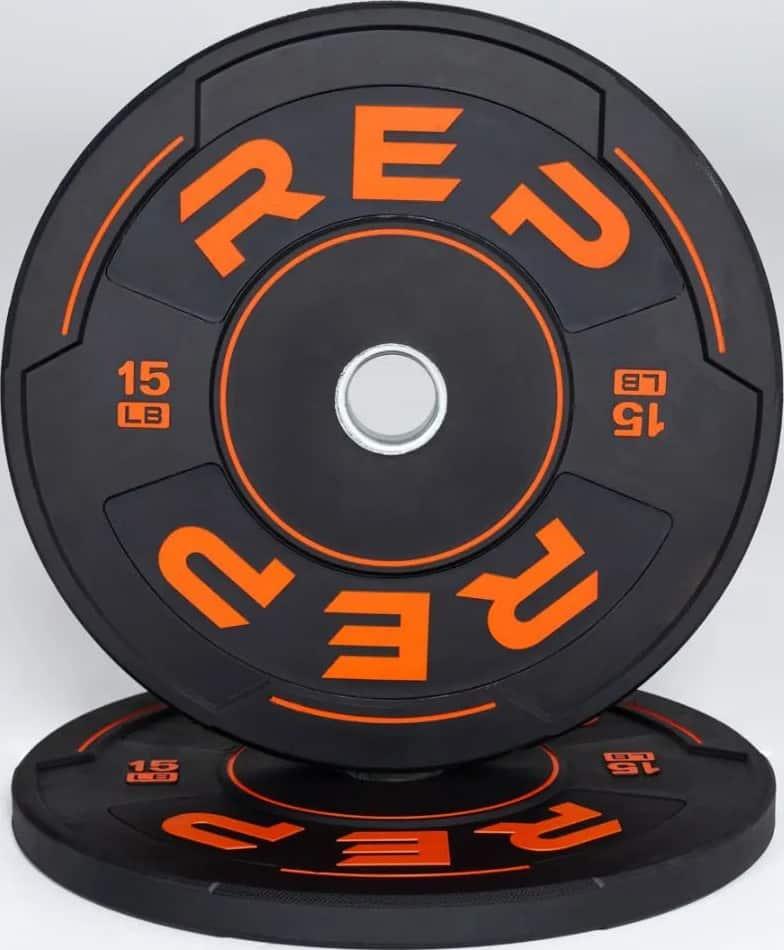 Rep Fitness Sport Plates 15LB