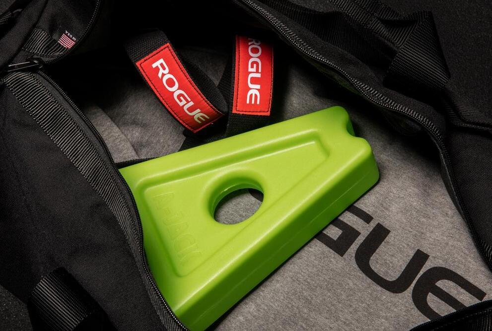 Rogue A-Jack inside the bag