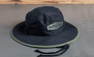 Rogue Boonie Hat black